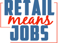 Retail Means Jobs